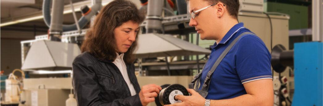 Industrieberatung Dr. Susanne Liebelt
